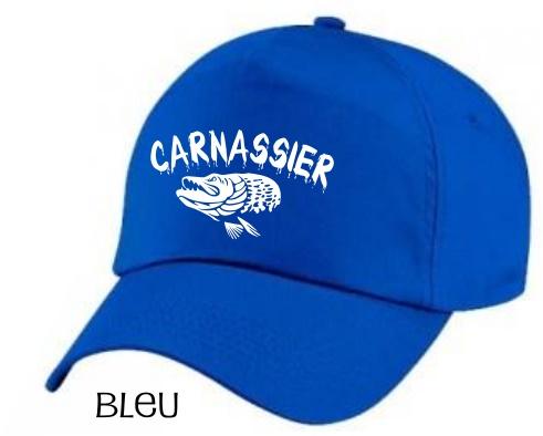 casquette pêcheur