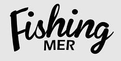 casquette fishing en mer