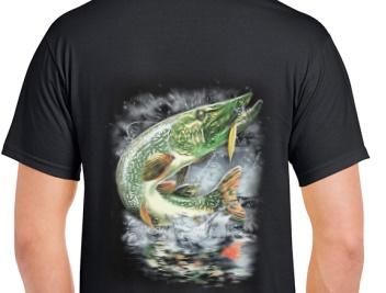 pêche brochet a la cuillere