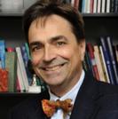 Bernhard A. Sabel  ichv 2021