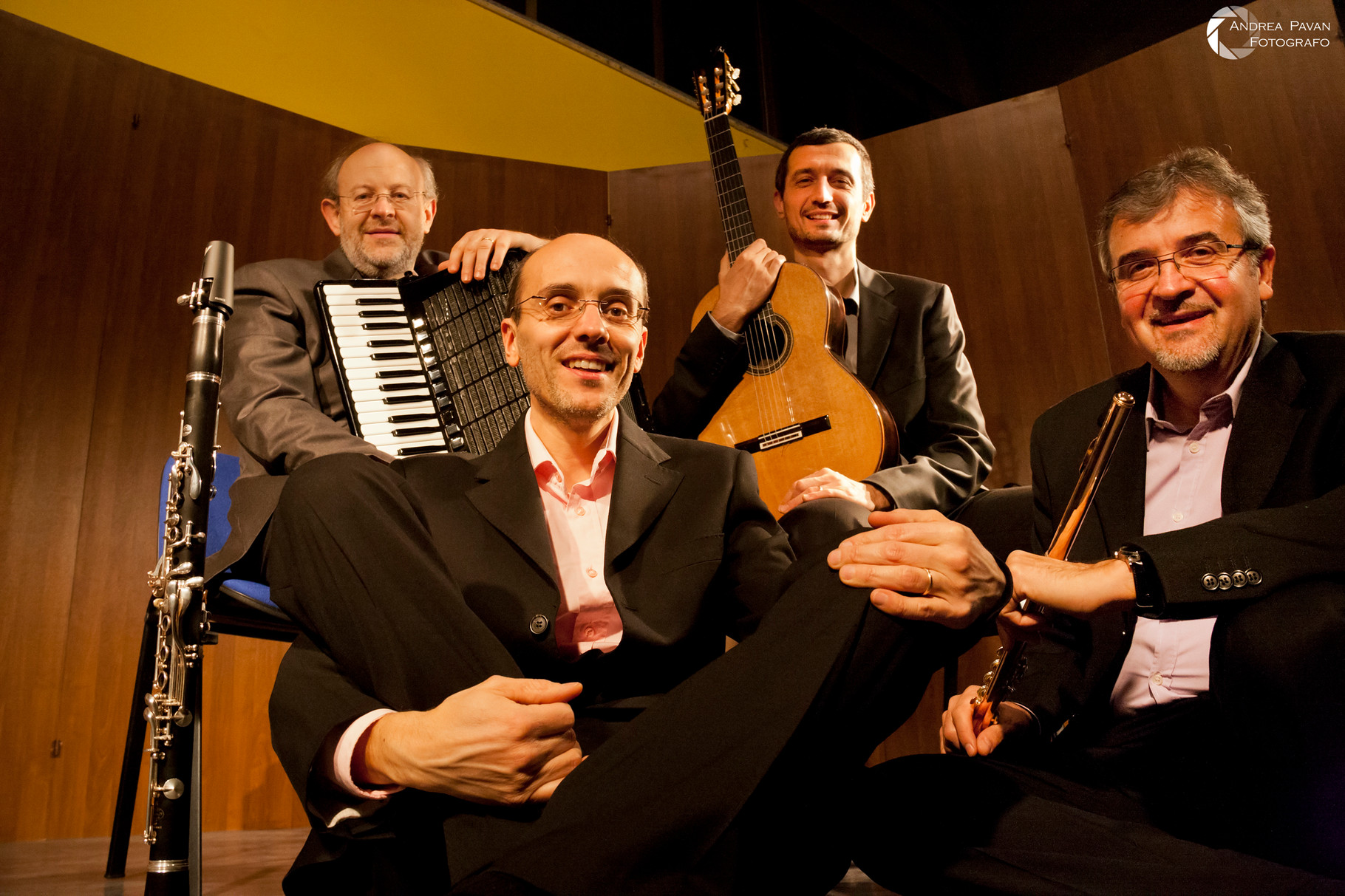 18/07 : Quatuor Se.go.vi.o