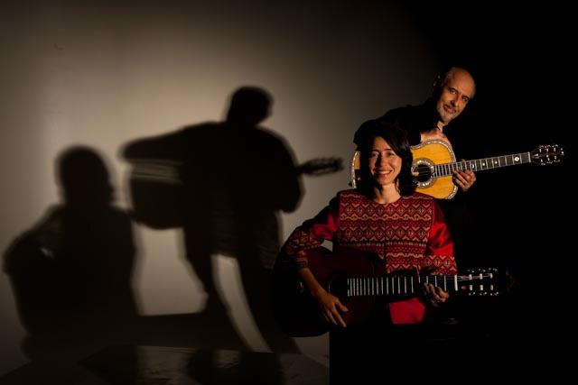 Cristina Azuma & Paulo  Bellinati