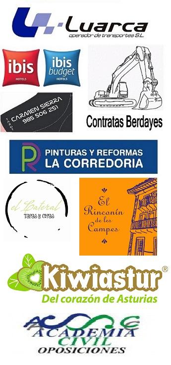 EXCAVACIONES Y CONTRATAS BERDAYES