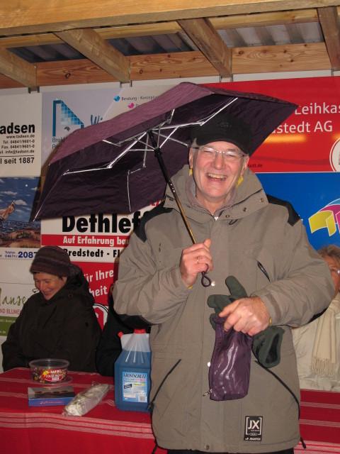 14.1.2012 Der Tuniersieger Jochen Hess