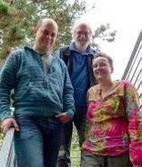 Aktuelle Nachrichten von Klaus Braun, Simon Döring, Karin Lösch