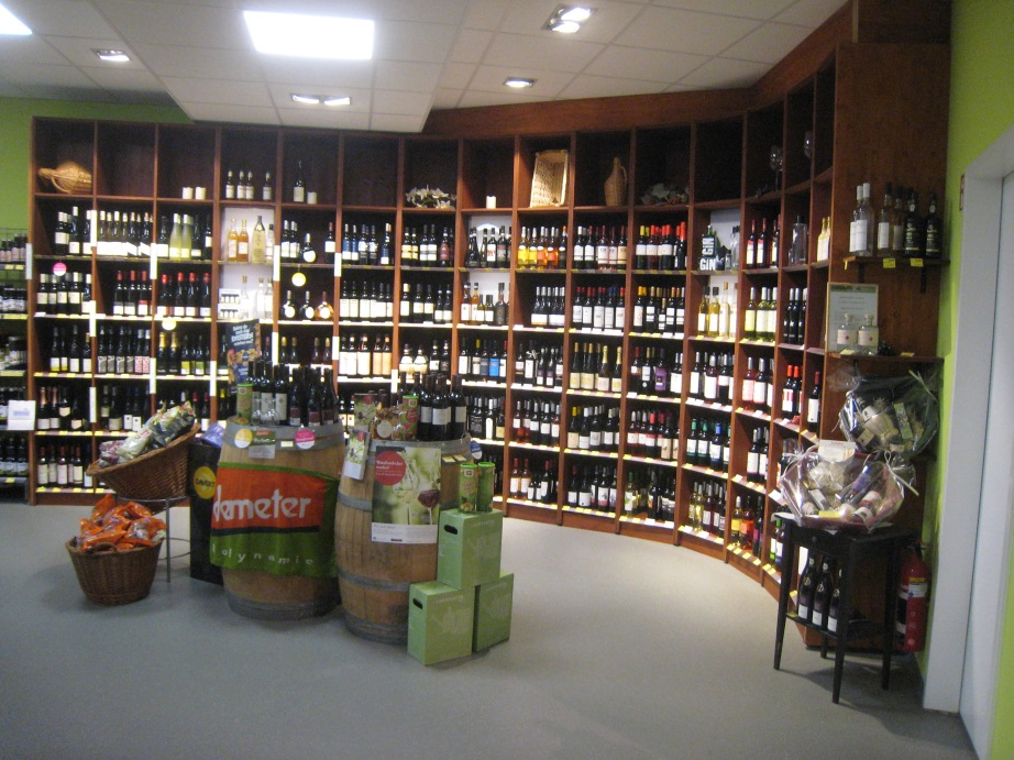 Vielfalt für Genießer: Bio-Wein