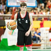U17M : Pau Nord Est 80 - 65 Adour Dax Basket