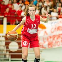 U13F : Boe-Bon Encontre 90 - 95 Espoir Chalosse
