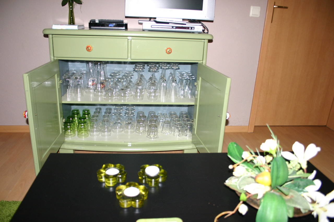 Voldoende glazen