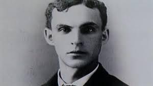 Henry Ford als junger Ingenieur