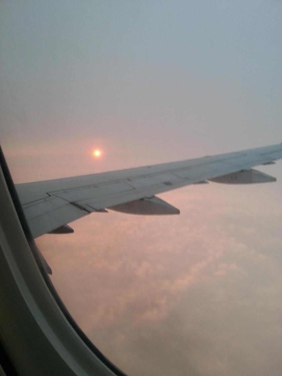 auf dem Weg nach Tennessee