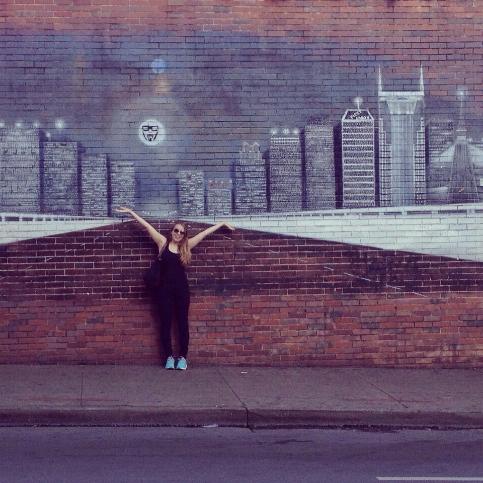 Nashville ♥