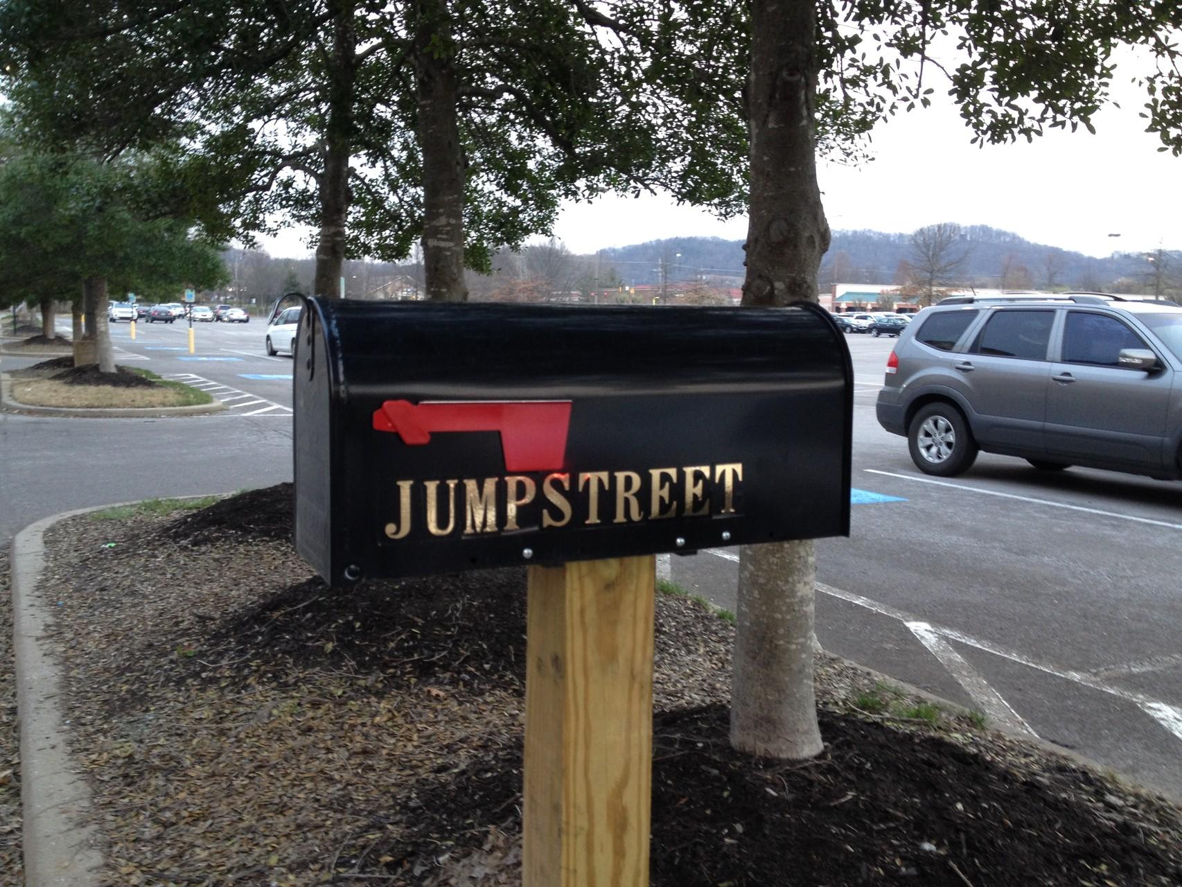 21 oder 22 Jumpstreet?