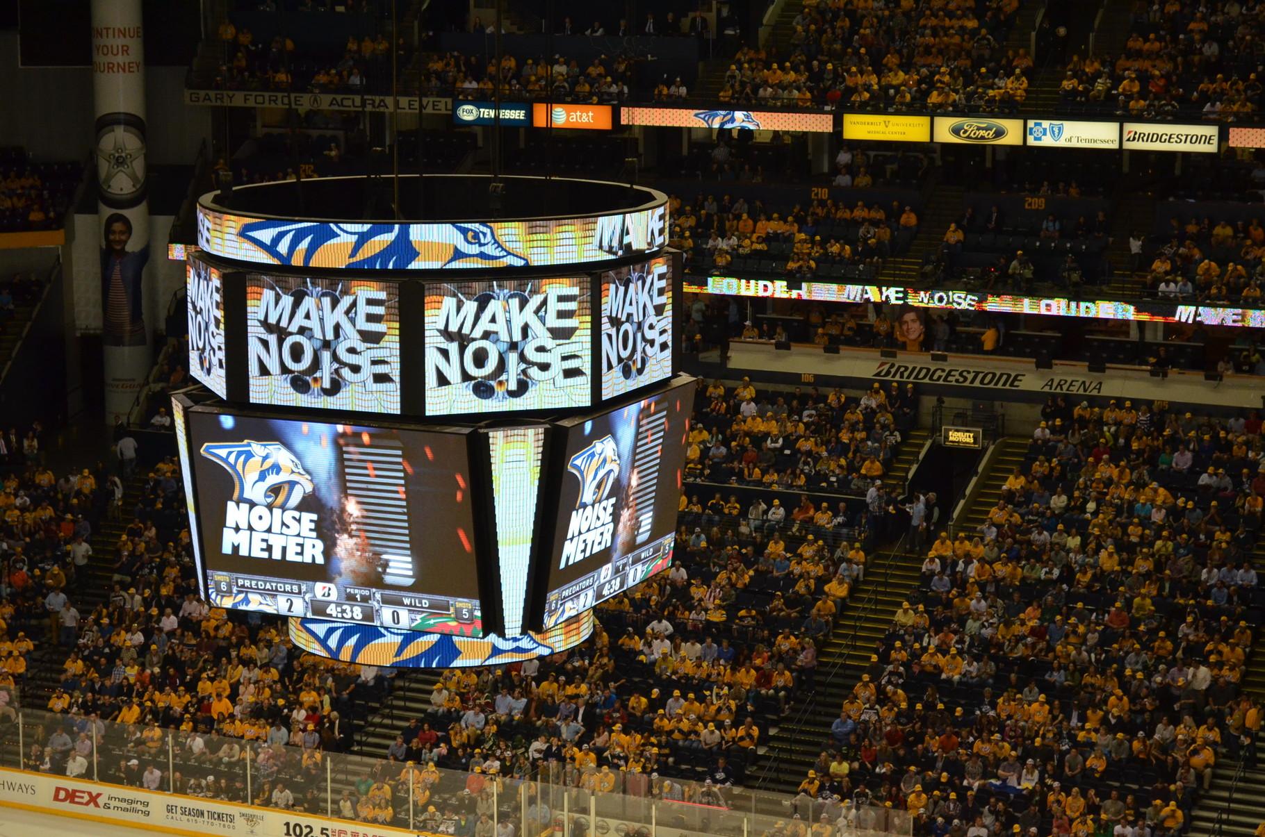 Make Noise!