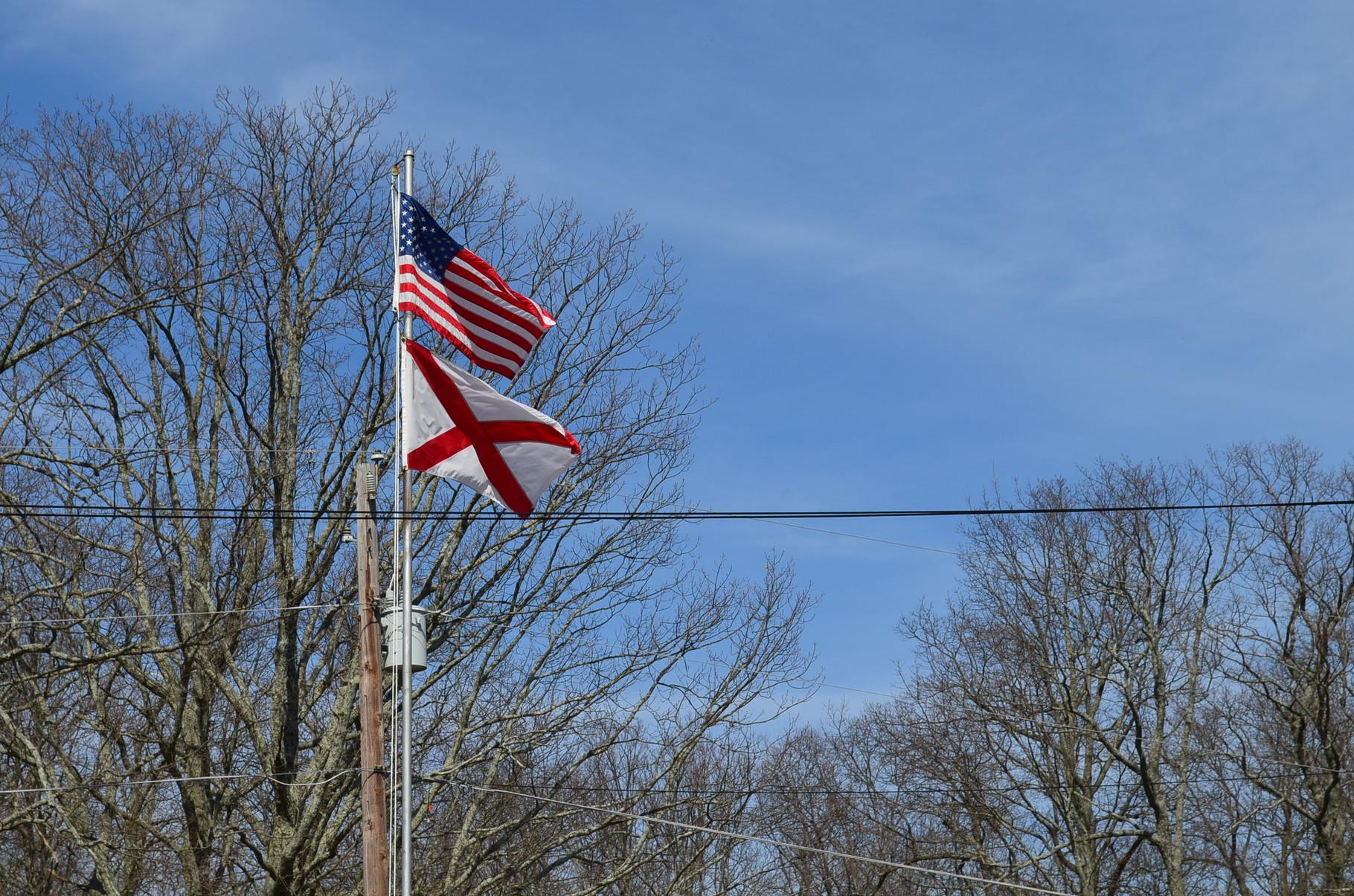 ab jetzt Fotos aus Alabama ☺