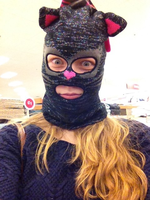 bei Target gefunden...wer trägt denn sowas???!!!