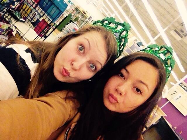 wir sind Prinzessinnen!
