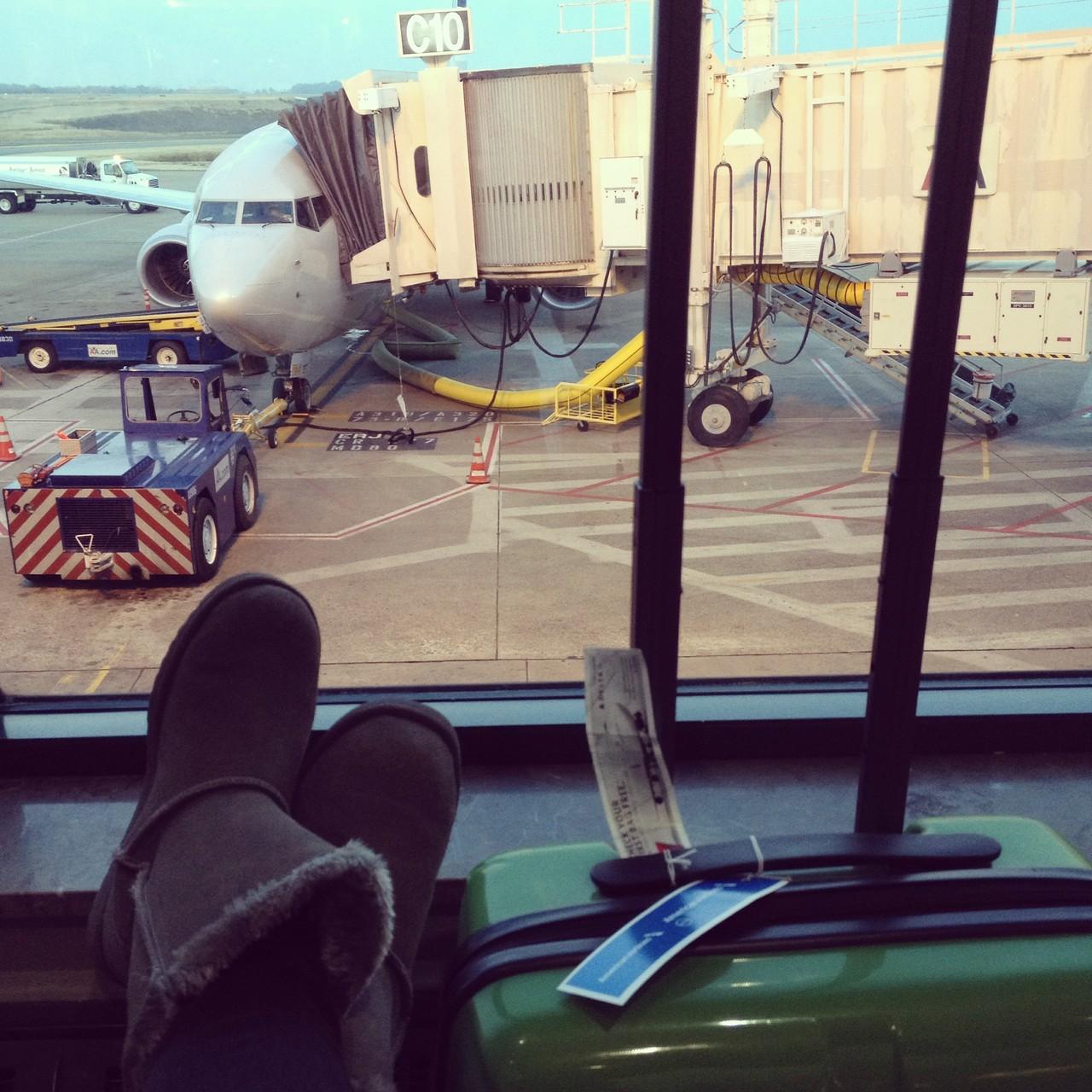 Flughafen Nashville