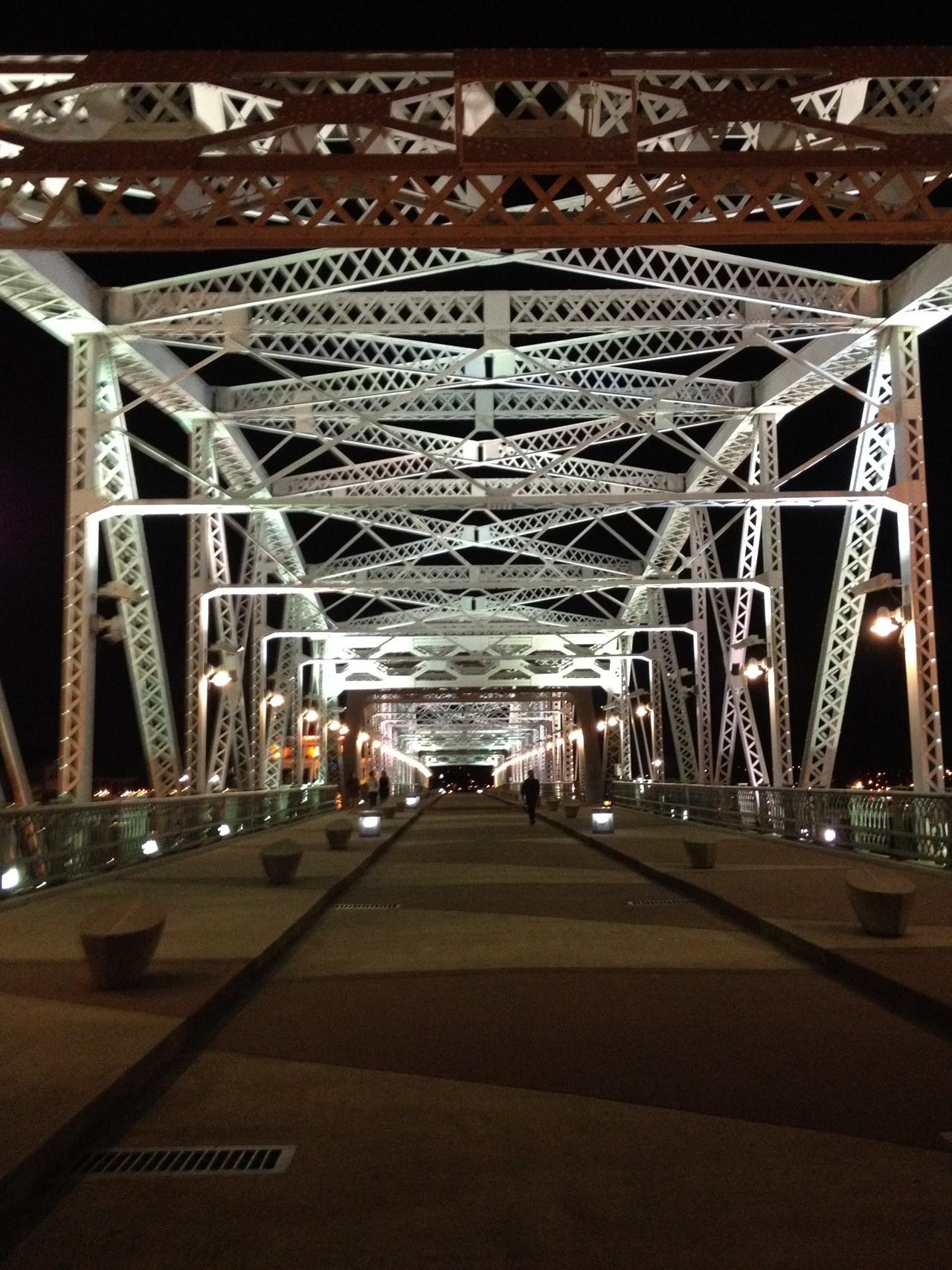 Passenger Bridge