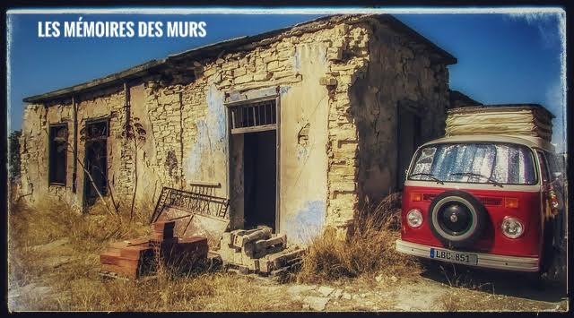 mur,sol, mémoires,mémoires des murs,les mémoires des murs,van