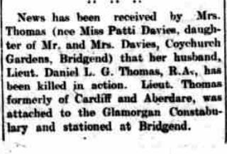 The Glamorgan Gazette 27-10-1944