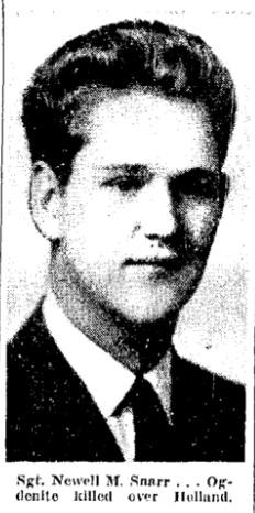 Salt Lake Tribune 17-7-1945