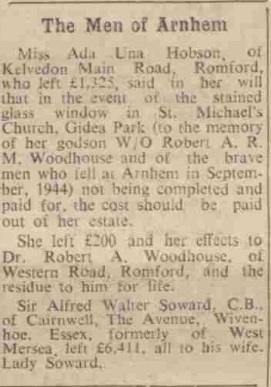 The Essex Chronicle 22-4-1945
