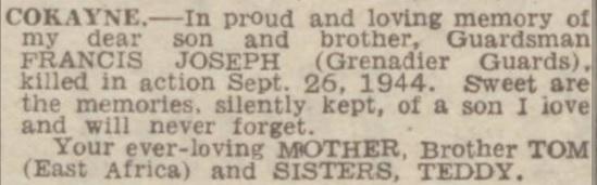 Manchester Evening News 25-9-1948