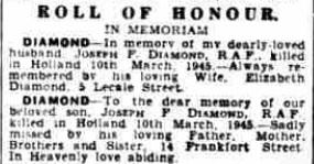 The Belfast Telegraph 9-3-1946
