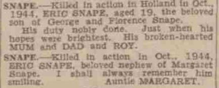 Manchester Evening News 23-10-1944