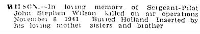 Auckland Star 8-11-1943