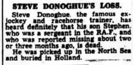 Belfast Telegraphg 6-12-1941