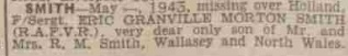 The Liverpool Echo 25-5-1945