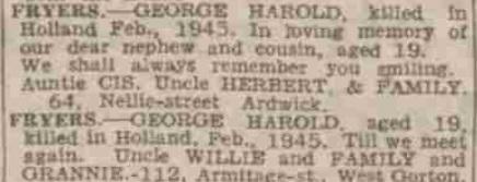 Manchester Evening News 26-2-1945