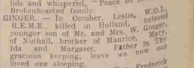 The Nottingham Evening Post 9-11-1944