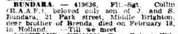 The Argus 10-3-1945