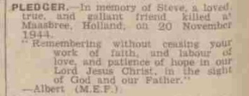 Bedfordshire Times and Standard 23-11-1945