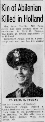 Abilenen Reporter News 17-10-1944