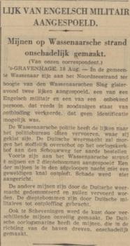 De Courant 19-8-1940