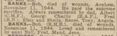 The Birmingham Mail 10-11-1945