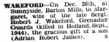 Bury Free Press & Post 29-11-1944