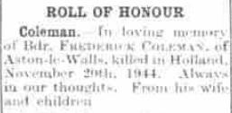 The Banbury Guardian 17-11-1949