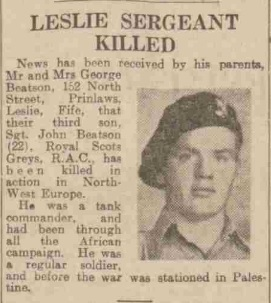 The Courier and Advertiser 31-10-1944