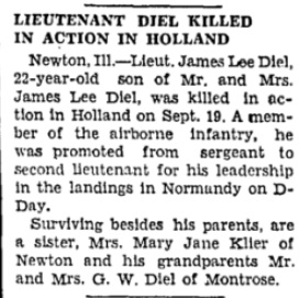Daily Journal Gazette 11-10-1944