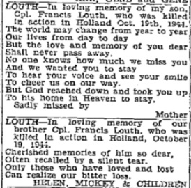 Chester Times 19-10-1944
