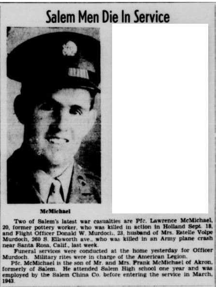 Salem News 11-10-1944