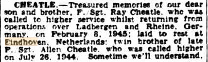 The Sydney Morning Herald 8-2-1946