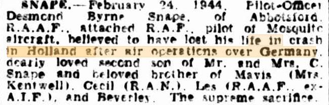 The Sydney morning Herald 29-7-1944