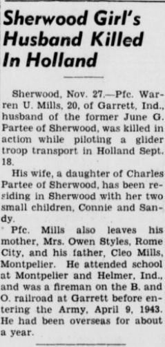 Defiance Crescent News 27-11-1944