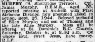 Newcastle Evening News 3-10-1945